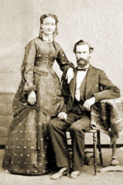 Margaret Mary and John Bernard Murphy