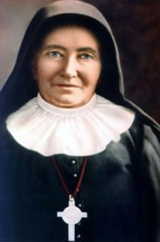Mother Margaret Mary Healy Murphy
